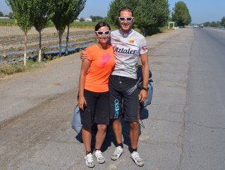 Heidi und Markus