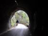 Von Tunnel zu Tunnel. Toll!