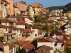 Nochmal die schöne Altstadt von Veliko Tarnovo