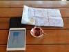 Mit einem Çay fällt die Reiseplanung noch leichter