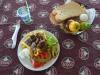 Bekommt man überall in der Türkei: Köfte