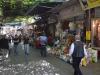 Auf dem Bazar von Izmir
