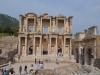 Die Bibliothek von Ephesus