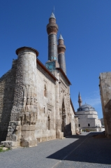 Historisches Zentrum von Sivas