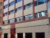 Das ehemalige Hotel in Sivas nun ein öffentliches Gebäude