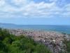 Blick auf Trabzon