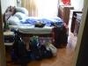 Mein Nachtlager