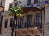 Herrliche Balkone überall