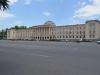 Rathaus von Gori am Stalinplatz