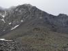 Abstieg vom Atsuna-Pass