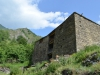 Unsere schöne Unterkunft in Schatili