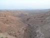Gran Canyon im Süden Usbekistans