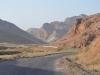 Usbekistan hat auch einige Berge