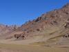 Einsame Yurte auf der Pamir-Hochebene