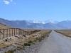 Grenzzaun zum Sperrgebiet nach China