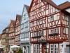 Fachwerk in Ochsenfurt