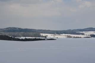 Das wilde Kanada in Tschechien