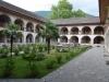 Alte Karawanserei, jetzt Hotel
