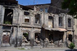 25 Jahre nach dem Erdbeben