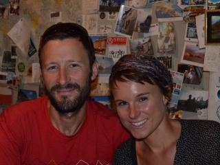 Annina und Paul