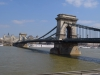 Eine der schönen Donaubrücken.