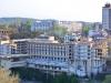 Sieht man noch viel in Bulgarien, wird nicht abgerissen, sondern renoviert und genutzt