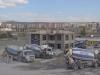 Eines von unzähligen Neubauprojekten in Kayseri