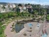Erholungspark mitten in Trabzon