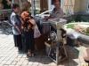 Kaffeemühle auf armenisch