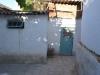 Eingang zum Badezimmer