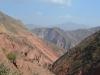 97% der Fläche Tadschikistans ist Gebirge. Hier geht es los.