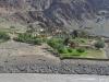 Ein afghanisches Dorf