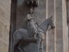 Der berühmte Bamberger Reiter, Künstler unbekannt!