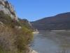 Kleines Kloster am Donauufer