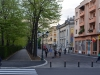 Fußgängerfreundliche Innenstädte