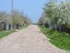 Auf Nebenstraßen nie Asphalt
