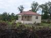 Die einstöckige Version der neuen Häuser auf dem Dorf