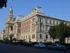 Prächtige Bauten hat Baku zu genüge